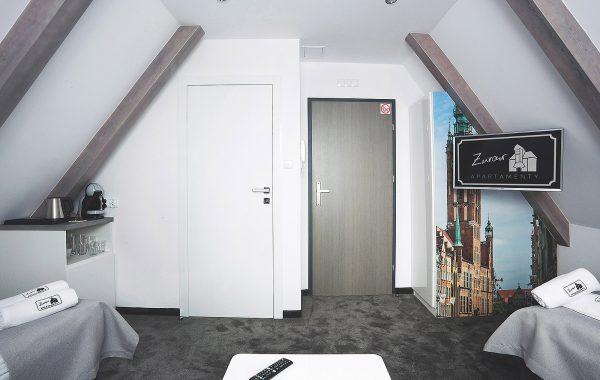 Apartament RATUSZ